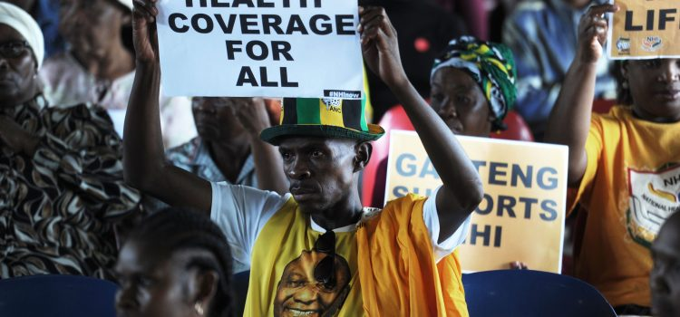 NHI hearings hit SOWETO and West Rand