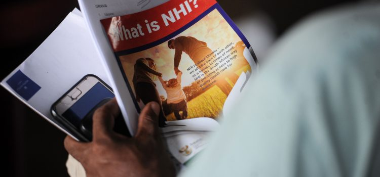 Opinion: What PPE graft means for NHI
