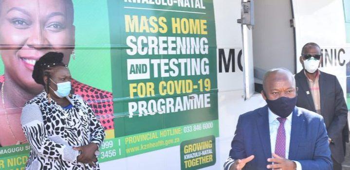 COVID-19: Concerns mount over COVID-19 stigma in KZN