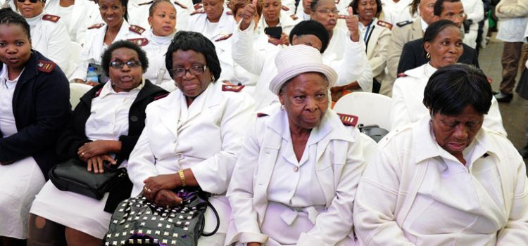 SA is facing a healthcare worker crisis – What to do?