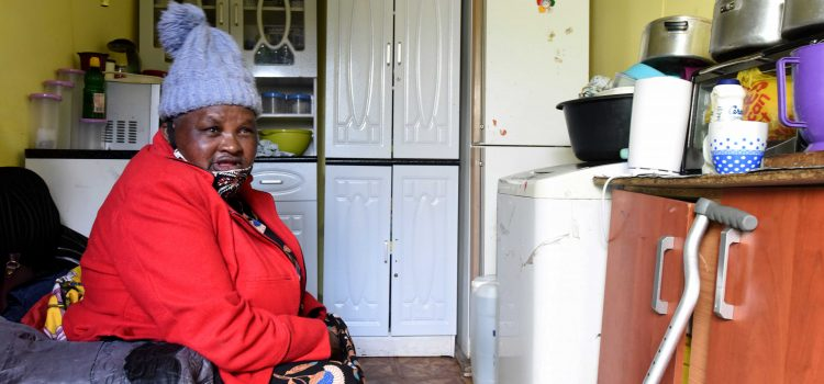 COVID-19: What the pandemic is like for older persons living in poor communities