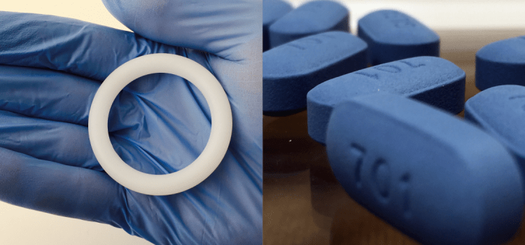 IN-DEPTH: Vaginal ring ushers in new era in HIV prevention