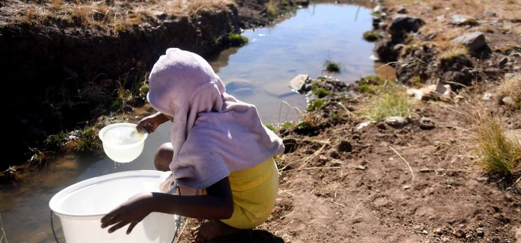 In Focus: Water shortages in parts of Free State affecting health services