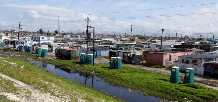 COVID-19: What life is like in Khayelitsha after the surge