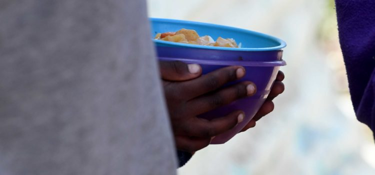 When kids go hungry: A frontline perspective on treating child malnutrition