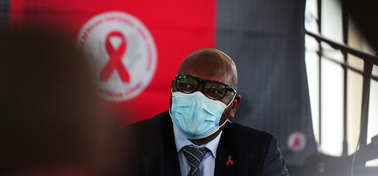 In-depth: Getting Gauteng's HIV and TB response back on track