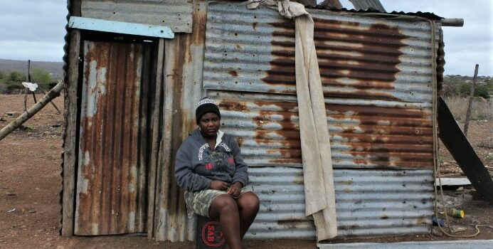 HIV in Umkhanyakude: Impressive numbers, but living with HIV difficult amid socio-economic hardship