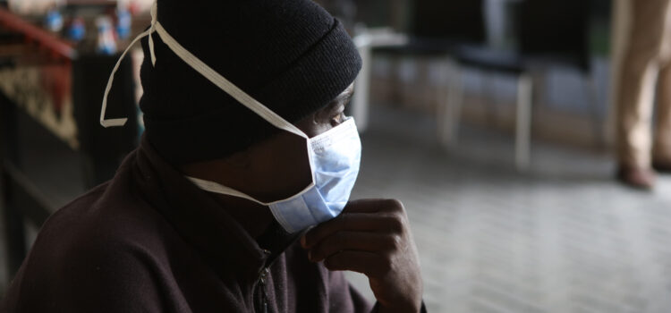 400 people in SA with highly drug-resistant TB to get new three-drug regimen