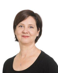 Professor Lyn-Marie Birkholtz