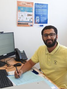 Dr Abdul Sungay is head of the Men's Health centre. PHOTO: Supplied