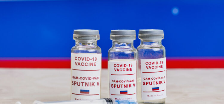 COVID-19: Local researchers welcome Sputnik V vaccine findings