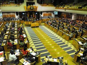 picture of parliament/ national legislature