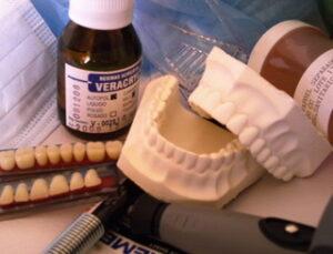 dental moulds and medicine