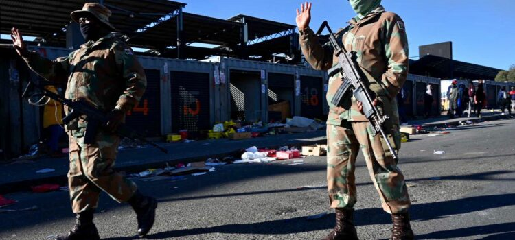 COVID-19: Gauteng hospitals under strain as third wave continues