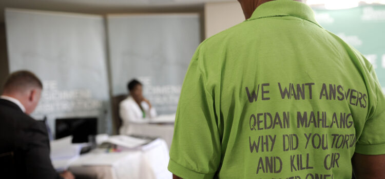 LIFE ESIDIMENI INQUEST: A Recap on its progress and what to expect