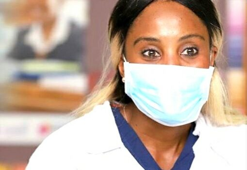 Women in Health: Young TB researcher blazing a trail