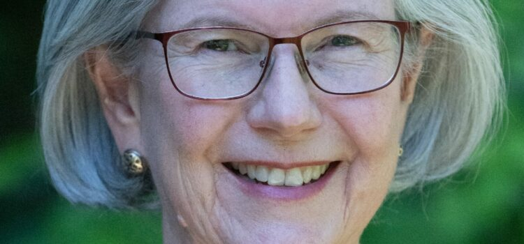 Women in Health: It's in the genes for Professor Michèle Ramsay