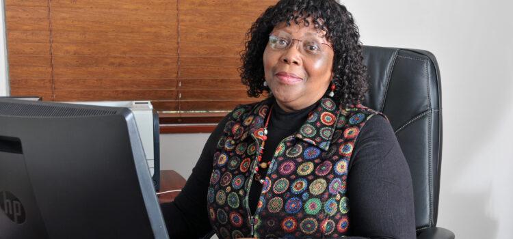Women in health: Mlisana on science and co-chairing SA's COVID-19 MAC