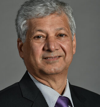Interview: Kenneth Jacobs, new chair of Parliament's Portfolio Committee on Health