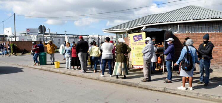 COVID-19: What is behind the low vaccination numbers in Khayelitsha and Mitchell's Plain?
