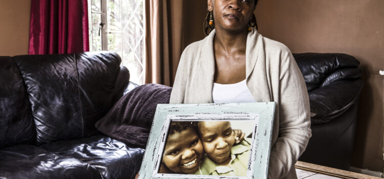 Life Esidimeni Inquest: Journal of a grieving sister