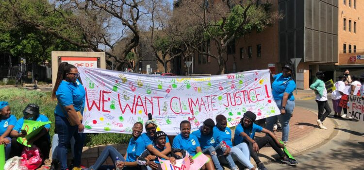 Opinion: Climate emergency risks becoming a mental health emergency
